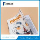 중국에서 인쇄하는 주문을 받아서 만들어진 디자인 카탈로그