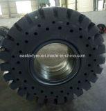 反引き裂く固体OTRは製鉄所のための価格17.5-25にタイヤをつける