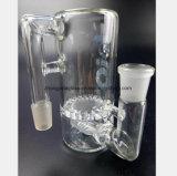 De transparante Waterpijp van het Glas van de Toebehoren van de Kap van de Inzameling van de Filter
