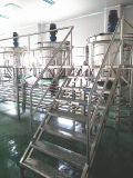 Mélangeur de lavage liquide prix chauds de la vente 50-5000L des meilleurs
