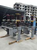 Disjuntor ao ar livre do vácuo de Zw7a-40.5 35kv com 3CT e relatório do Ce e de teste