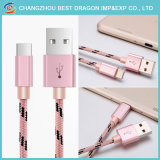 Magnetic Cargador Cable USB Cable de tipo C para dispositivos Android