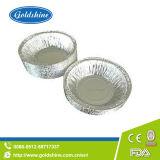 """Hot Seling 9 jetables """" Pan rond en aluminium"""
