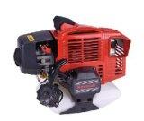 2 cortador de cepillo de la gasolina del movimiento Tj45e con 45.4cc
