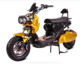 Motocyclette électrique Racing 1200W avec batterie au plomb acide (EM-008)