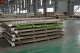 304 La hoja de acero inoxidable laminado en frío para el uso de químicos