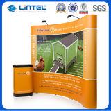 Рекламный баннер стенд магнитную всплывающее стены (LT-09C)