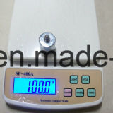 Aparelhos electrodomésticos Precision Home Electronics Cozinha Escala alimentar SF400A