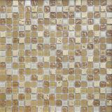mosaico della piscina di disegno del reticolo di mosaico di vetro di 4mm
