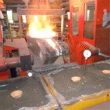 V poche de versement de bâti de bâti de processus d'usine