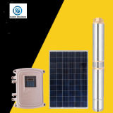 Solar-Gleichstrom-variable Frequenz-Pumpe; Solarwasser-Pumpe