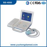 Palmtop beständiges Blasen-Scanner CER anerkanntes BS3000
