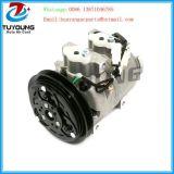 Dkv14c Selbstluft-A/Ckompressor für Hitachi Hyundai 506021-7082 5060217082 11n892040 A5000674001 24V 102mm 1pk