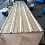 Roofing Stahlblech-Baumaterial