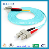 Om3, OM4 Fiber Optic Patch cables