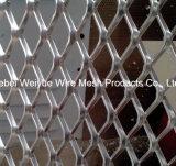 Verfraait het aluminium Uitgebreide Netwerk van het Blad van het Metaal voor