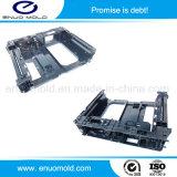 Molde plástico para Escritório Suprimentos, Impressora e Copiadora partes separadas de plástico