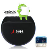 Я96 Android 7.1.2 Smart TV в салоне S905W Quad Core 1 ГБ ОЗУ и 8 ГБ диск с 4K, WiFi 1080p HD Media Player