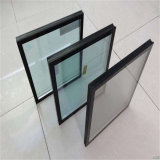 La Chine fournisseur+1515mm+12un mm isolés de verre trempé ultra-transparente