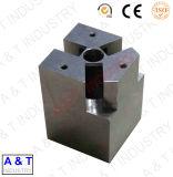 CNCのOEM/ODMによってカスタマイズされる精密ステンレス鋼または黄銅またはアルミニウムまたはミシンの部品