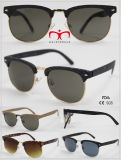 Prochaine vente chaude neuve de lunettes de soleil unisexes à la mode (WSP601526)