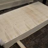 Madera contrachapada de la madera dura del Underlayment