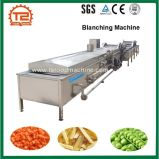 Vegetable Processing Machine and Fruit and Vegetable Blanching Machine