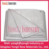 Tente enduite UV de tissu de PE de l'industrie 4X5m