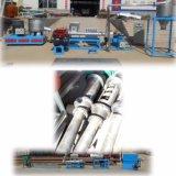 Gx-150/120プラスチックリサイクル機械造粒機