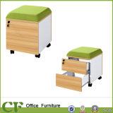 Beweglicher und verschließbarer Büro-Seiten-Speicher-Schrank CF-S10314