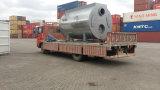 高性能のガス燃焼の産業蒸気ボイラ
