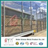Загородки высокия уровня безопасности загородки 358 подъема PVC Coated анти-