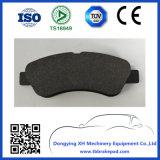 Qualitäts-Selbstbremsen-Teil-Auto-Bremsbeläge D1213