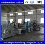 Штранге-прессовани пластмассы оптовой продажи трубы из волнистого листового металла PE/PP/PVC одностеночное