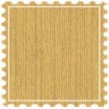 La superficie de bambú de madera flotante suelos laminados mosaico de Carb Standard