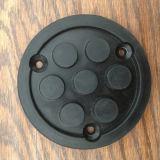 Rilievo di gomma della rampa idraulica, blocco di gomma per l'adattatore del Jack del carrello