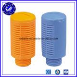 調整装置のプラスチック空気マフラーの消音装置