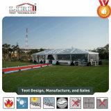 販売のための透過カラー屋根デザインイベントのテント