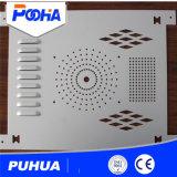 Poinçonneuse de commande numérique par ordinateur de trou de plaque avec la plate-forme alimentante