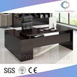 Mobilier de bureau classique Forme de l'ordinateur de bureau Table Manager (SAM-MD1853)