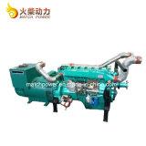 150kw Weichaiの高品質のディーゼル機関を搭載する産業ディーゼル発電機セット