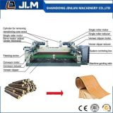 Jinlunの販売のための木製の皮機械