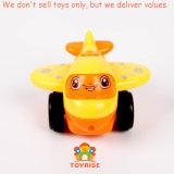 Миниая игрушка смесителя цемента тележки трактора бульдозера Dumper установила для мальчиков малыша малышей, Нажимать-Идет вытягивает назад идет игра трением приведенная в действие (никакая необходима батарея)