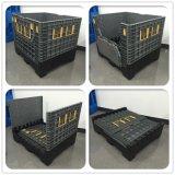 Bandejas de plástico de armazenamento em alto volume para venda