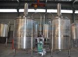 Matériel métrique de saccharification de brassage de bière d'amorçage