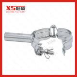 Suporte da tubulação dos encaixes de tubulação do aço inoxidável