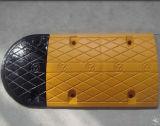 Haltbarer Pressureproof industrielle Sicherheits-Gummiauto-Geschwindigkeits-Buckel