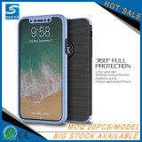 Accessoires protecteurs élevés de téléphone mobile de la Chine avec la glace Tempered pour le bord de Samsung S7