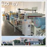 Fabriek van de Dubbele van de Zuiger Plastic Machine van de Uitdrijving van het pmma- Blad