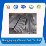 ASTM F67 Gr5 Titanium Tubes/Bars per Medical Use